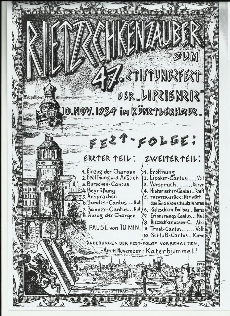 Stiftungsfest 19340001
