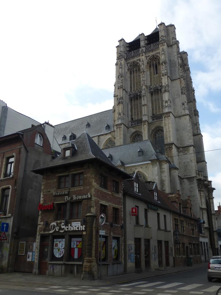 St.-Jakobs-Kerk