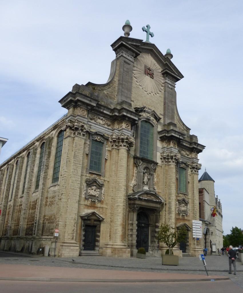 Sint Pieter-en-Paulkerk