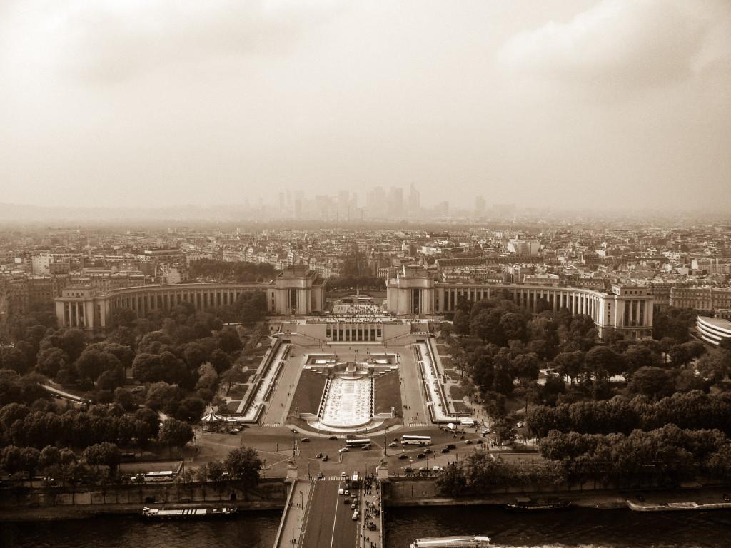 Champs du Mars