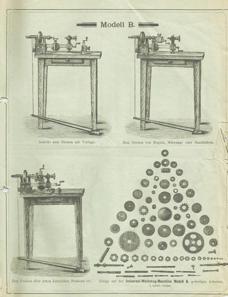 Maschinenfabrik Invention 0003