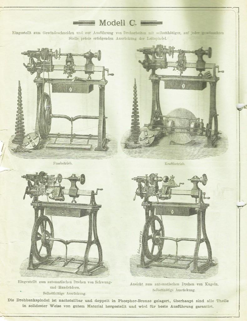 Maschinenfabrik Invention 0004