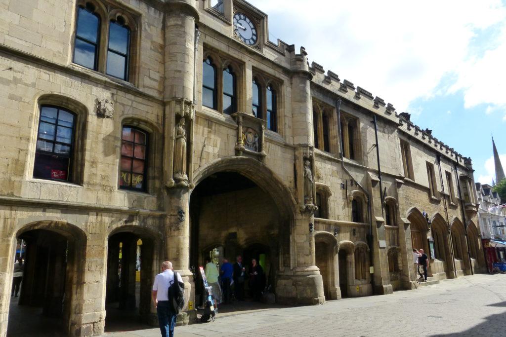 Die Guildhall