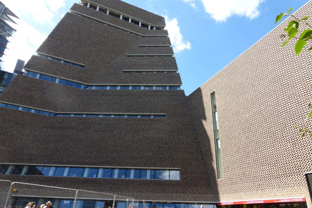 Modern Tate
